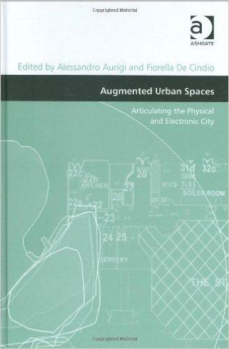 Augmented Urban Spaces