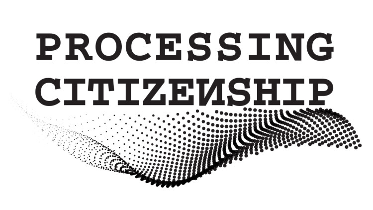 Processing Citizenship logo
